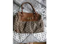 Redherring Handbag