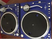PAIR STANTON ST-150 Digital Turntables