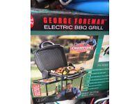 George foreman brand new still in box