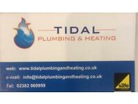 Plumbing & heating Southampton. Free no obligation quotes. 10% off boiler installs. 02382 060959