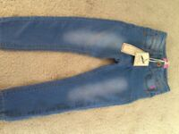 Joules age 4 years old jeans