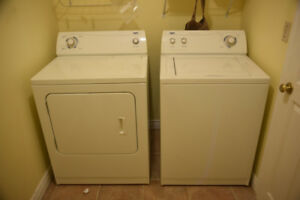 Inglis Washer Dryer Pair