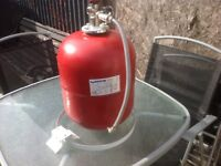 Heating Expansion Vessel