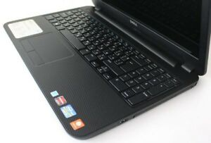 Ordinateur portable dell inspiron tactile
