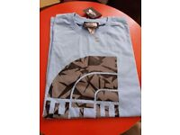 Men north face t-shirts bn