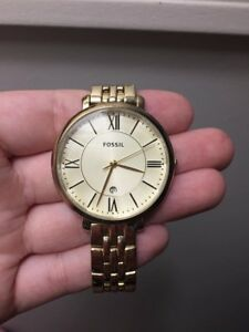 Fossil watch OBO