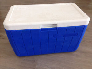 Coleman 45L Poly-Lite Camping Cooler For Rent