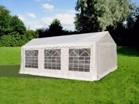 Marquee 6 x 5 metre with Carpet