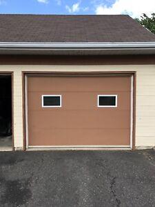 porte de garage kijiji quebec