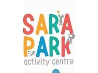 Youth Worker/Cycling instructor