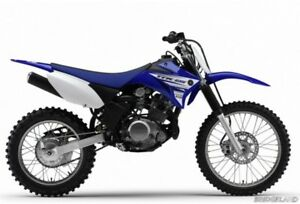 Looking for a yamaha ttr125 dirtbike