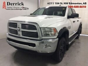 2013 Ram 2500   Used 4X4 SLT+ Diesel Bluetooth $322.50 B/W