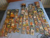 C64 and 100+ games