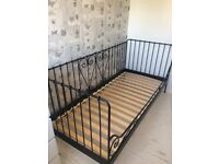 Bed Frame ( Single ) Two available