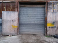 Unit to rent suitable for motor trade & other commercial uses