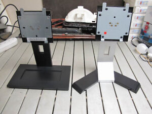 """DELL LCD monitor stand, fits many models """"15 """"17 """"19 """"22 """"24"""