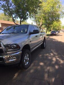 2011 Dodge Ram 2500 Diesel