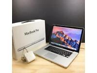MacBook Pro 15"