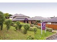 Three nights stay in Premier Inn Beaconsfield (18th - 21st August)