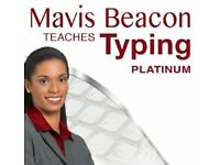 Mavis Beacon Teaches Typing Platinum 20 For Windows