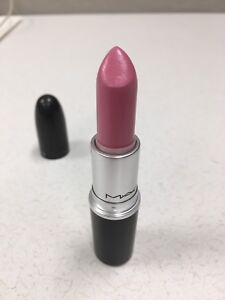MAC Lipstick (SNOB color) - USED ONCE