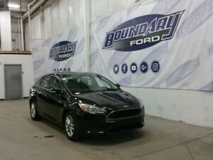 2015 Ford Focus SE W/ Keyless Entry Code, 2.0L Engine