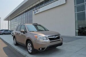 2014 Subaru Forester 2.5i Touring at