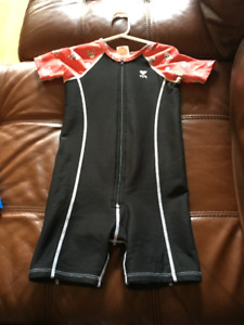 TYR Suit
