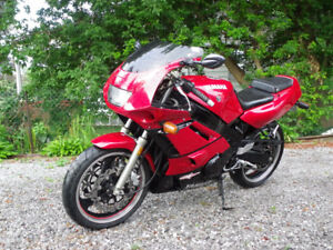 91 FZR 600 for sale
