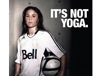 Are you looking to join a Womens/ Ladies Soccer/ Football Team?