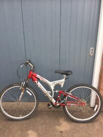 Apollo AL6000 bike