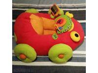 Car sit me up