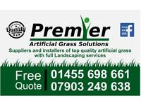 Quality Landscapes and Artificial grass specialists