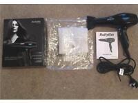 BaByliss Pro Speed 2200 Hairdryer