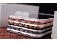 IPHONE 6S ** ALL COLOURS ** UNLOCKED ( FULLY BOXED AS NEW )