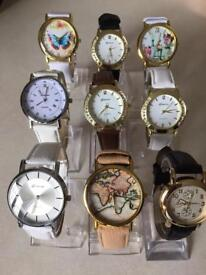 Watches £4