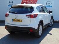 2013 Mazda CX-5 2.2d Sport Nav 5 door Diesel Estate