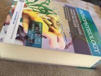 Pathophysiology Seventh Edition like new