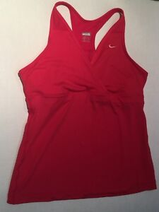 Size Large - Nike Workout Top - Women's