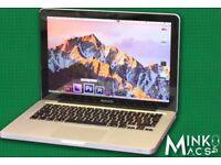 "13.3"" Dual Core Apple MacBook Pro 2Ghz 2GB 160GB Microsoft Office 2016 FL Studio 11 Ableton Live FM8"