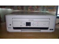 Almost new Epson Expression HOME XP 332 Colour: Printer, Scanner, Copier