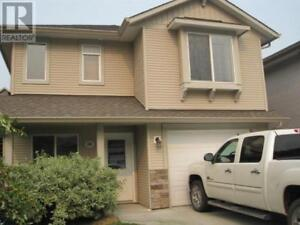 #50-1760 Copperhead Dr, Kamloops BC - Great Starter Home!