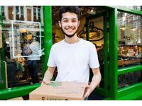 Pizza Pilgrims seeks Waiting staff, Front of House, Waiters, Waitresses