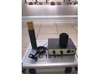 AKG C12 VR CLASSIC TUBE CONDENSER MICROPHONE