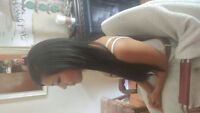 HAIR EXTENSIONS BLOW OUT! CALL TODAY, DONE TODAY