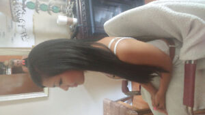 HAIR EXTENSIONS! CALL TODAY, DONE TODAY! **CERTIFIED**