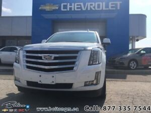 2016 Cadillac Escalade Premium  - Certified - Leather Seats - Lo