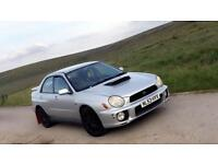 subaru impreza gx awd cheap for condition px welcome ( cupra audi golf vrs ) bargain !!