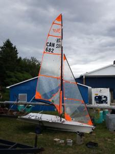 29er sailboat for sale