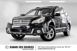 2014 Subaru Outback 2.5i Limited at
